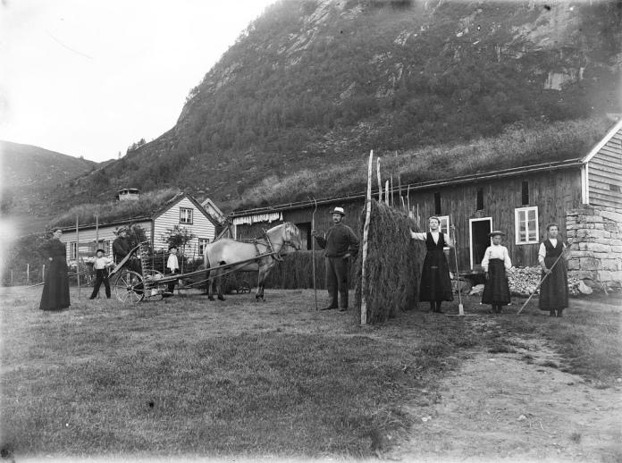 lehet, hogy pálya készül a fjordok tövében